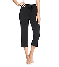 DKNY® Easy Pieces Capri Pants
