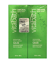 Vitabath® Original Buy One, Get One Bath and Shower Gelee