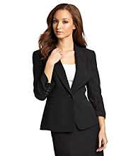 Nine West® Black Jacket