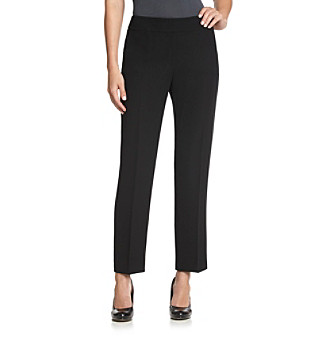 Nine West® Black Skinny Pants