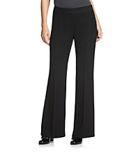 Nine West® Black Wide Leg Pant