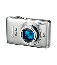 Canon® PowerShot® ELPH 510 HS 12.1 MP CMOS Digital Camera