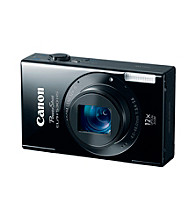 Canon® PowerShot® ELPH 530 HS 10.1MP Wi-Fi Enabled CMOS Digital Camera