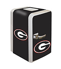 Boelter Brands Georgia Portable Party Fridge