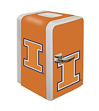 Boelter Brands Illinois Portable Party Fridge