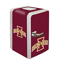 Boelter Brands Iowa State Portable Party Fridge