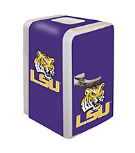Boelter Brands LSU Portable Party Fridge