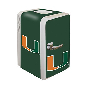 Boelter Brands Miami Portable Party Fridge