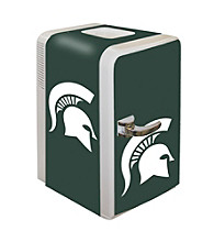 Boelter Brands Michigan State Portable Party Fridge