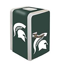 Boelter Brands Michigan State Portable Party Fridge