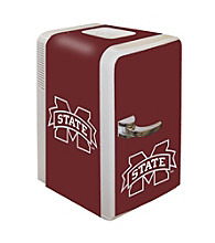 Boelter Brands Mississippi State Portable Party Fridge