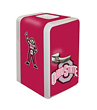 Boelter Brands Ohio State Portable Party Fridge