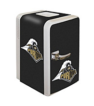 Boelter Brands Purdue Portable Party Fridge