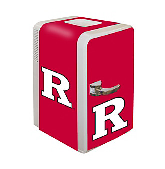 Boelter Brands Rutgers Portable Party Fridge
