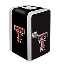 Boelter Brands Texas Tech Portable Party Fridge