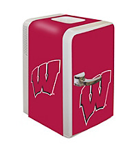Boelter Brands Wisconsin Portable Party Fridge