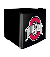 Boelter Brands Ohio State Dorm Room Fridge