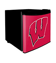 Boelter Brands Wisconsin Dorm Room Fridge