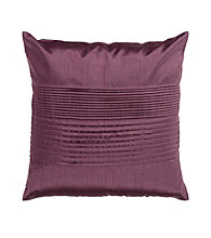 Surya Stripe & Solid Color Decorative Pillows