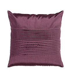 Chic Designs Stripe & Solid Color Decorative Pillows