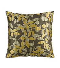 Surya Leaf Decorative Pillows
