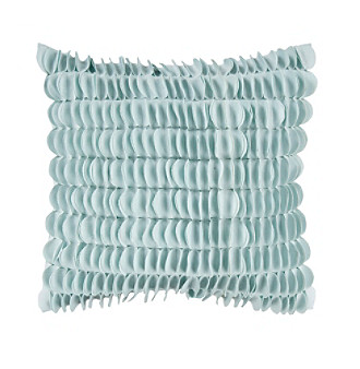 Chic Designs Raised Circles Decorative Pillows