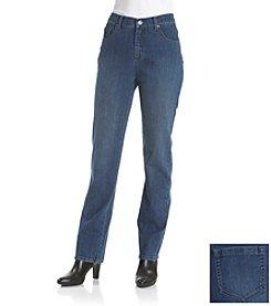 Gloria Vanderbilt® Amanda Classic Fit Jeans