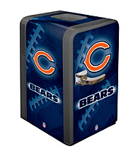 Boelter Brands Chicago Bears Portable Party Fridge