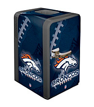 Boelter Brands Denver Broncos Portable Party Fridge