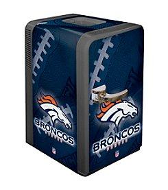 Boelter Brands Denver Broncos Portable Party Fridge