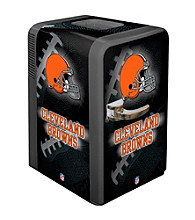 Boelter Brands Cleveland Browns Portable Party Fridge