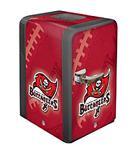Boelter Brands Tampa Bay Buccaneers Portable Party Fridge