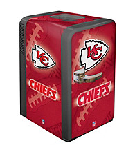 Boelter Brands Kansas City Chiefs Portable Party Fridge