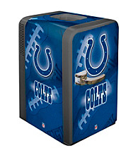 Boelter Brands Indianapolis Colts Portable Party Fridge