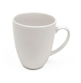 Maxwell u0026 Williams White Basics Coupe Mugs  sc 1 st  Searchub.com : maxwell williams sprinkle dinnerware - pezcame.com