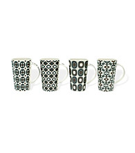 Maxwell & Williams Marrakesh 4-pc. Mug Set