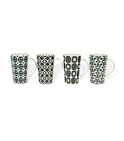 Maxwell & Williams® Marrakesh 4-pc. Mug Set