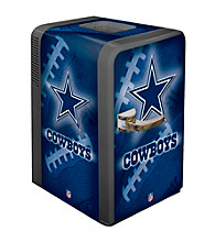 Boelter Brands Dallas Cowboys Portable Party Fridge
