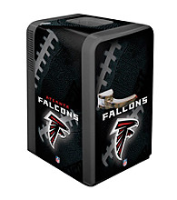 Boelter Brands Atlanta Falcons Portable Party Fridge