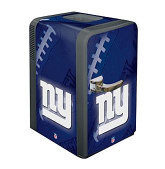 Boelter Brands New York Giants Portable Party Fridge