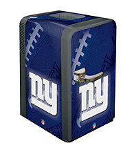 Boelter Brands New York Giants Portable Party Fridge