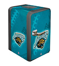 Boelter Brands Jacksonville Jaguars Portable Party Fridge