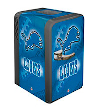 Boelter Brands Detroit Lions Portable Party Fridge