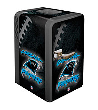 Boelter Brands Carolina Panthers Portable Party Fridge