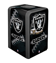Boelter Brands Oakland Raiders Portable Party Fridge