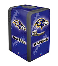 Boelter Brands Baltimore Ravens Portable Party Fridge