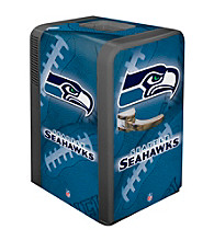 Boelter Brands Seattle Seahawks Portable Party Fridge