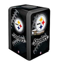 Boelter Brands Pittsburgh Steelers Portable Party Fridge