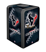 Boelter Brands Houston Texans Portable Party Fridge