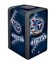 Boelter Brands Tennessee Titans Portable Party Fridge